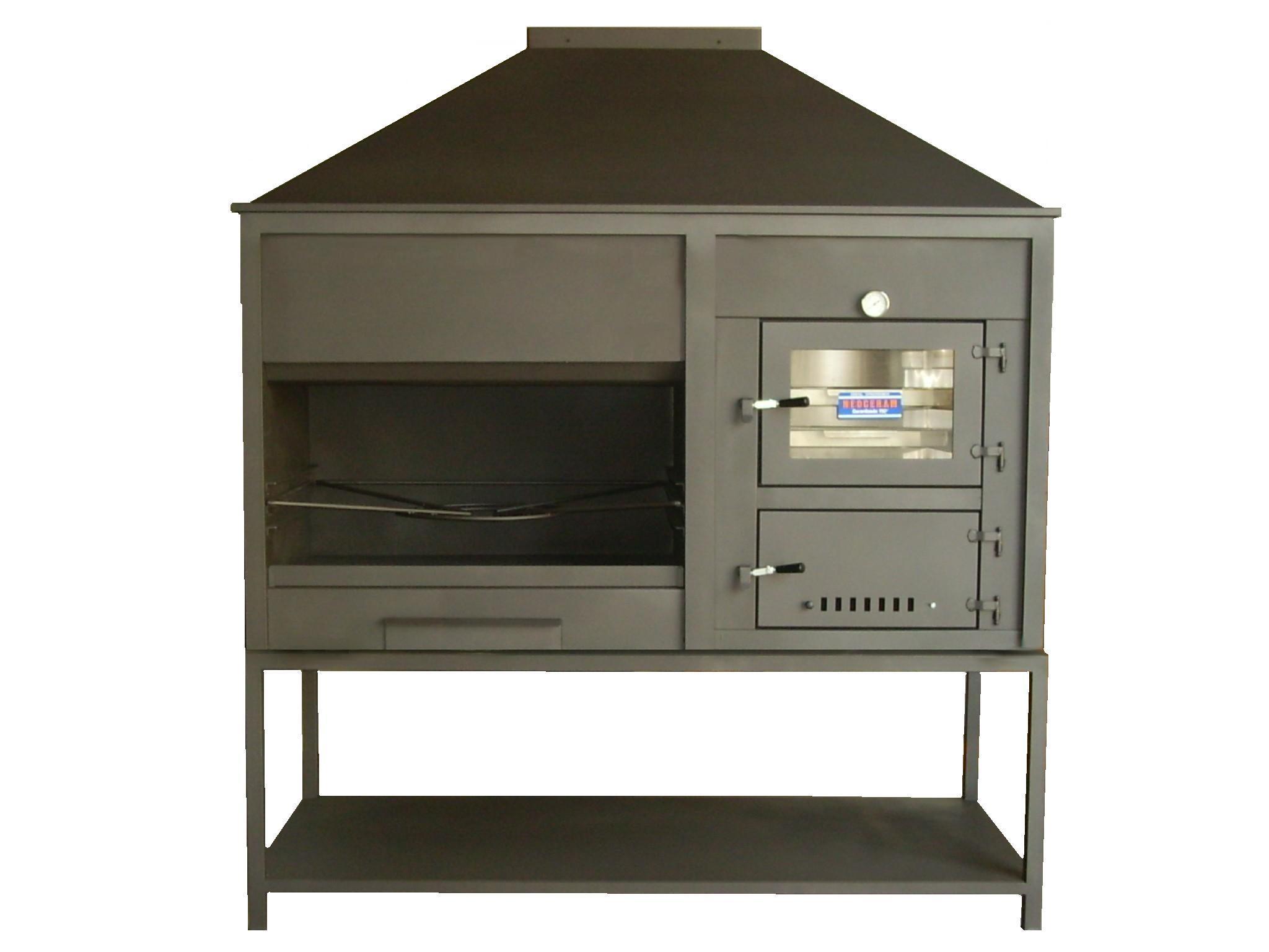 Productos familia reunida - Barbacoas y hornos de lena ...